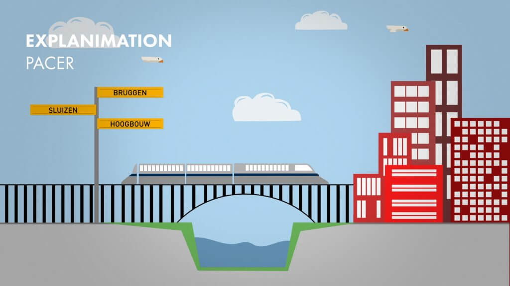 Explanimation – PACER