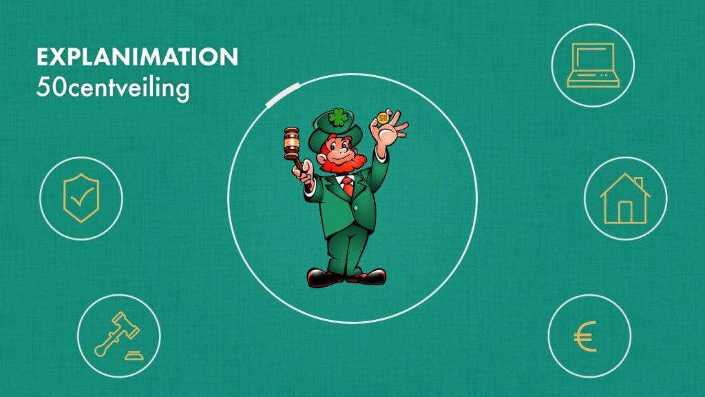 50centveiling.nl animatie