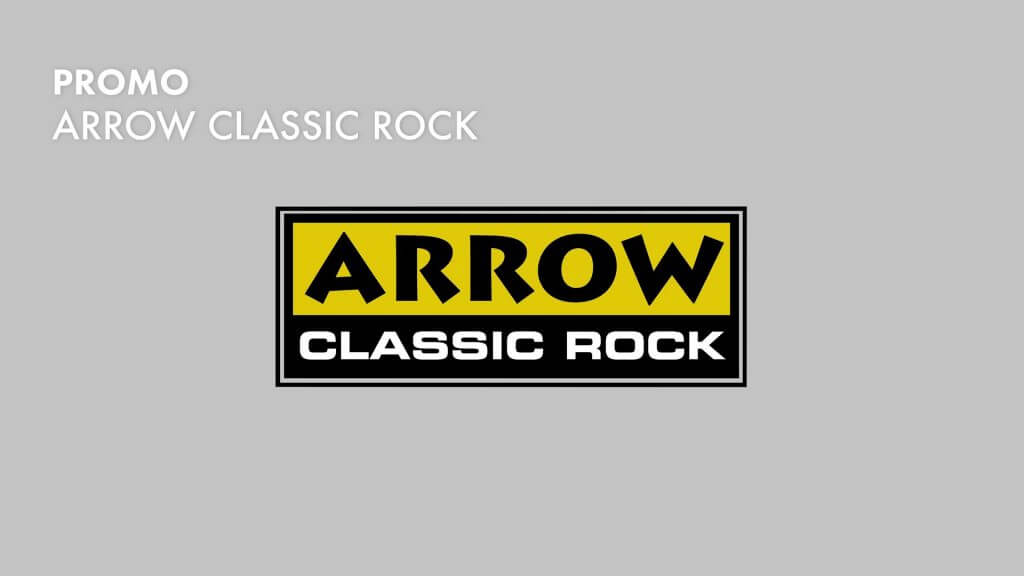 TV spot – Arrow Classic Rock