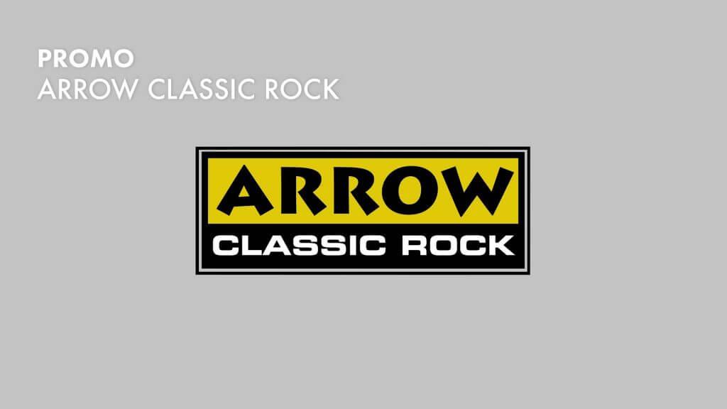 Arrow Classic Rock – TV spot
