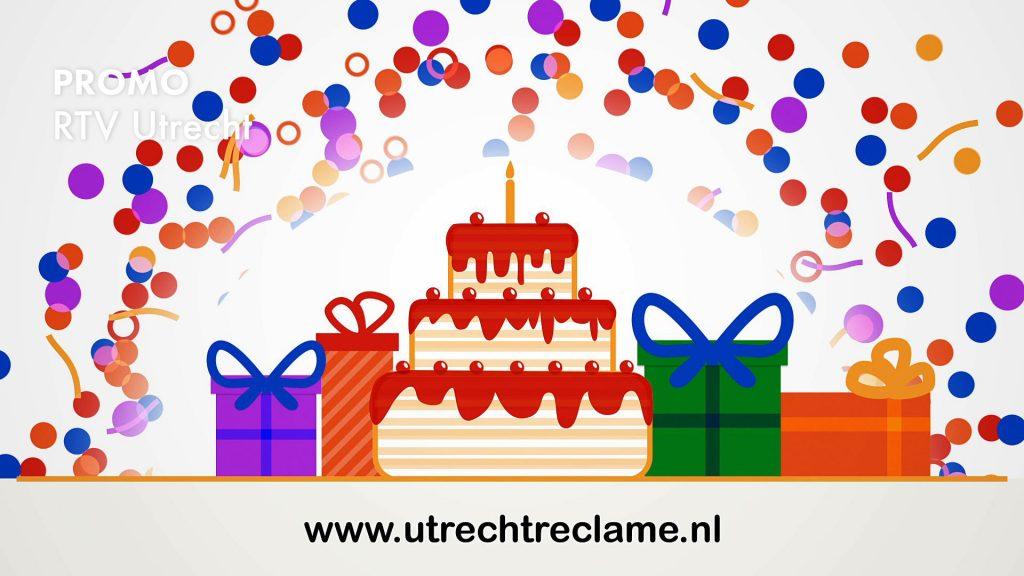 TV Commercial – RTV Utrecht reclame