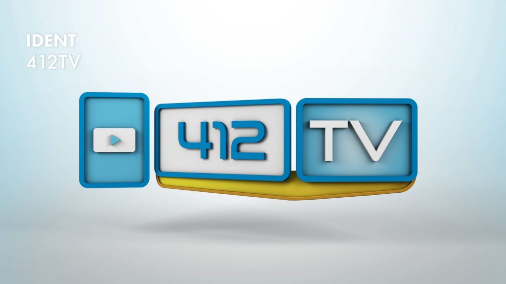 Ident- 412TV
