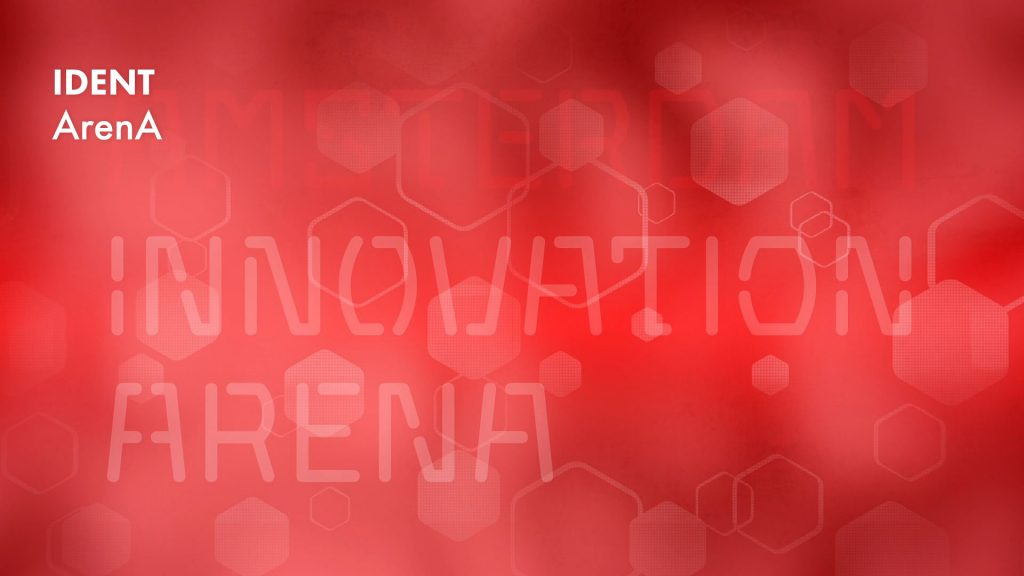 Ident – Amsterdam Innovation Arena