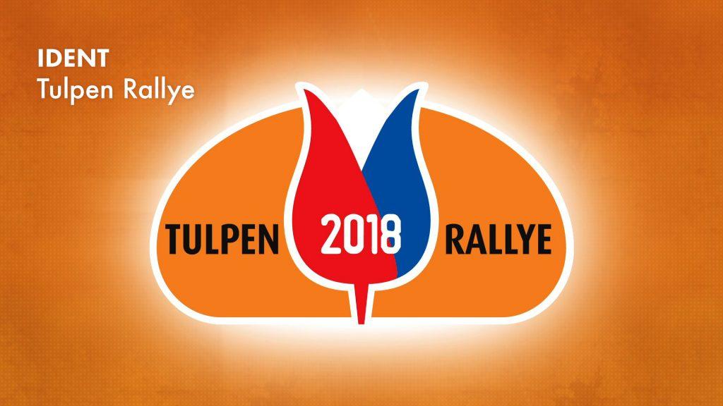 Ident – Tulpen Rallye