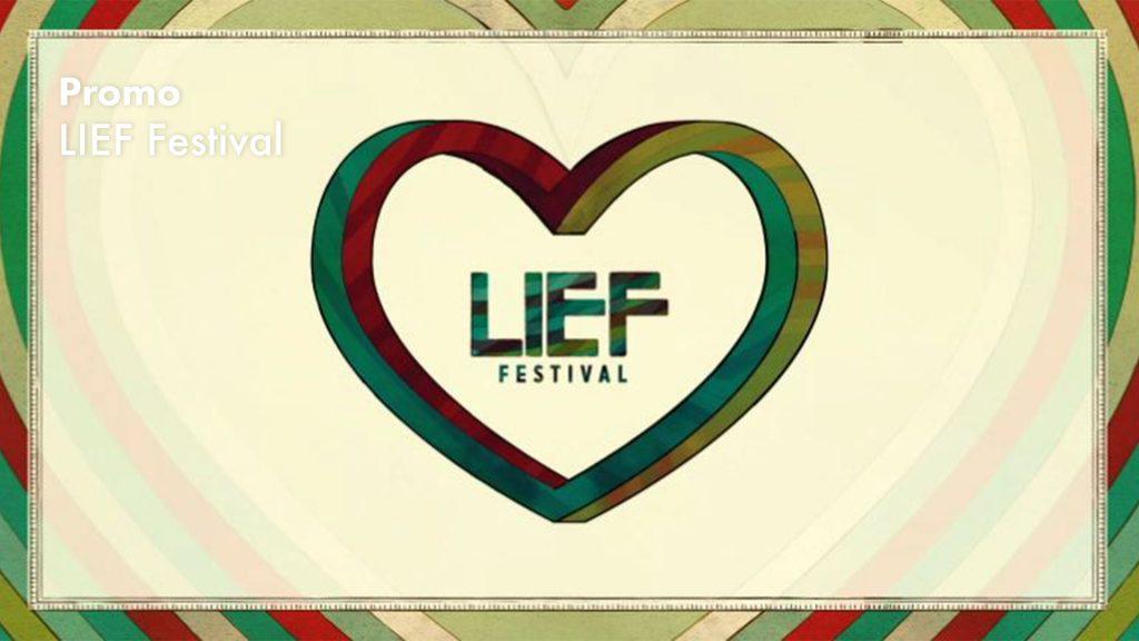 Promo – LIEF Festival 2018